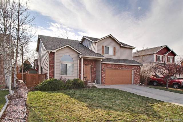7232 W 21st Street, Greeley, CO 80634 (#9136721) :: The Griffith Home Team