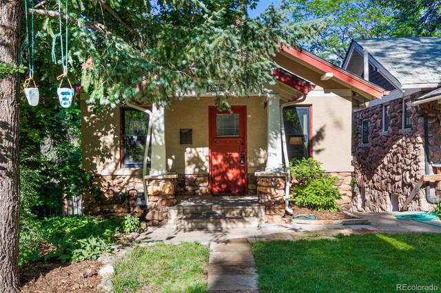 822 15th Street, Boulder, CO 80302 (#9137262) :: Bring Home Denver with Keller Williams Downtown Realty LLC
