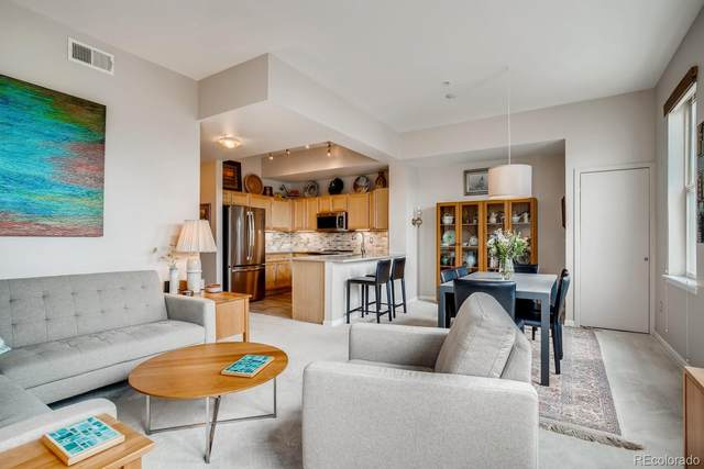 7931 W 55th Avenue #222, Arvada, CO 80002 (#9137540) :: Venterra Real Estate LLC