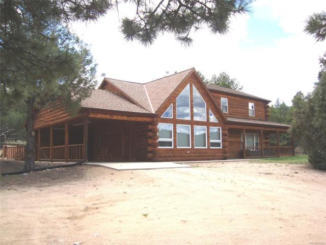 3111 County Road 47, Howard, CO 81233 (MLS #9137661) :: 8z Real Estate