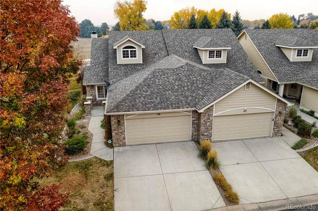 3500 Swanstone Drive #26, Fort Collins, CO 80525 (#9137818) :: Real Estate Professionals