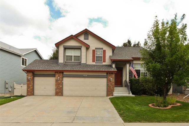 10266 Dusk Street, Firestone, CO 80504 (MLS #9137959) :: 8z Real Estate