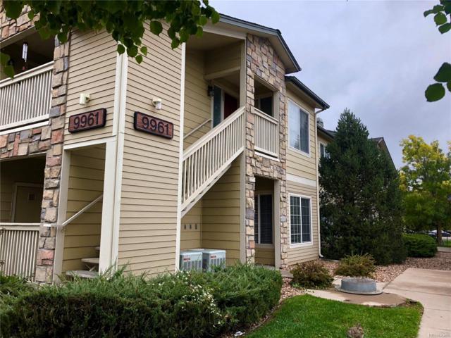 9961 E Idaho Circle #104, Aurora, CO 80247 (#9138054) :: 5281 Exclusive Homes Realty