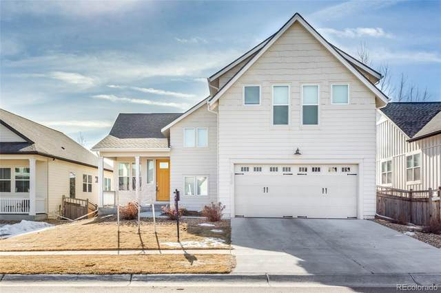 4838 Mt Shavano Street, Brighton, CO 80601 (MLS #9138789) :: 8z Real Estate