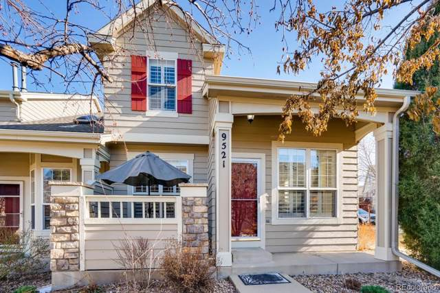 9521 Silver Spur Lane, Highlands Ranch, CO 80130 (#9139313) :: The Peak Properties Group