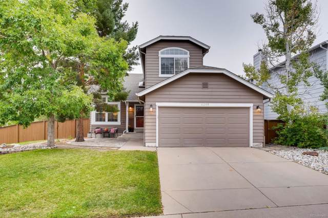 6285 Nassau Court, Highlands Ranch, CO 80130 (MLS #9139333) :: 8z Real Estate