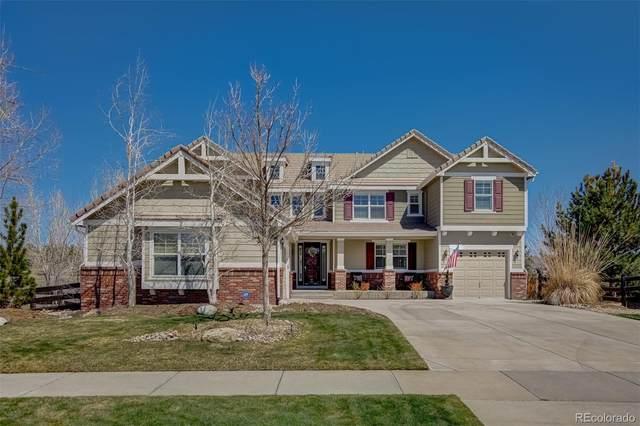 24461 E Moraine Place, Aurora, CO 80016 (MLS #9139581) :: 8z Real Estate