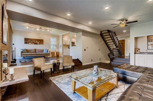 3501 S Dawson Street, Aurora, CO 80014 (MLS #9139800) :: 8z Real Estate