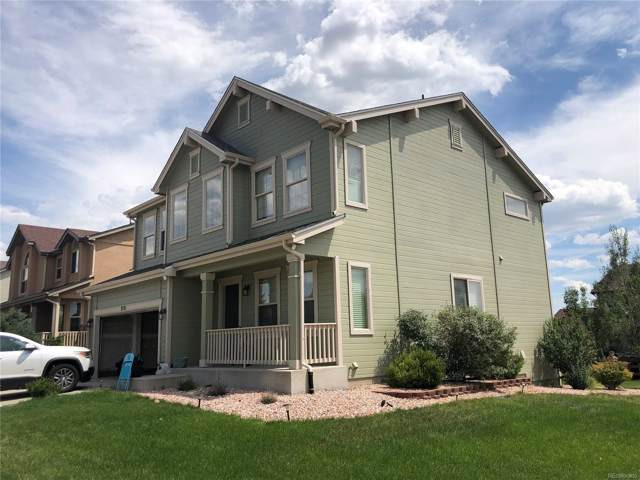 5751 Kent Creek Lane, Colorado Springs, CO 80924 (MLS #9139802) :: Bliss Realty Group