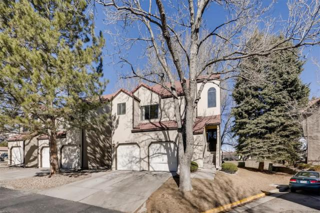 4853 W 73rd Avenue, Westminster, CO 80030 (#9139822) :: The Galo Garrido Group