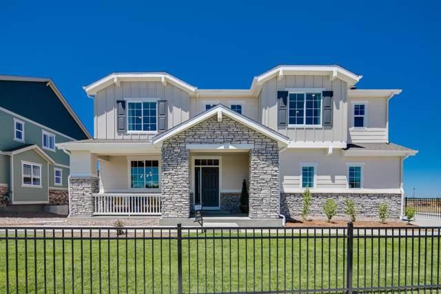 16591 Buffalo Run Drive, Commerce City, CO 80022 (MLS #9140298) :: 8z Real Estate