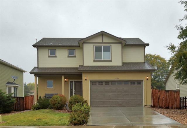 3157 E 112th Place, Thornton, CO 80233 (#9140636) :: Bring Home Denver