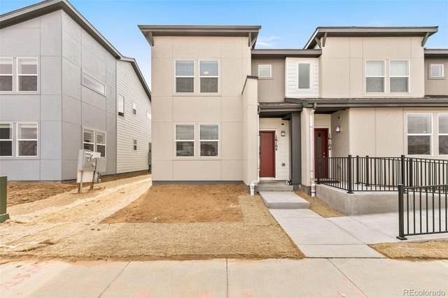 16194 E 47th Drive, Denver, CO 80239 (#9140667) :: Re/Max Structure