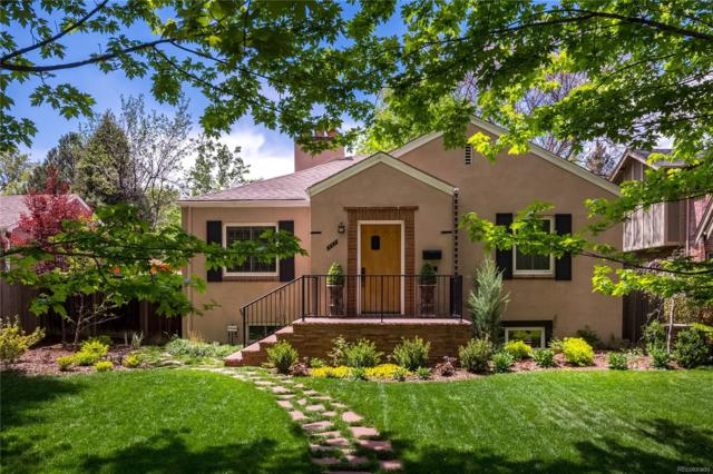 647 Ash Street, Denver, CO 80220 (#9140725) :: The DeGrood Team