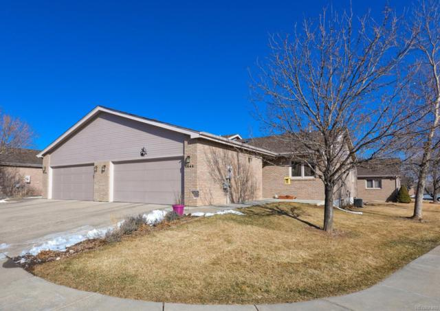1644 Northbrook Court, Fort Collins, CO 80526 (#9140835) :: The City and Mountains Group
