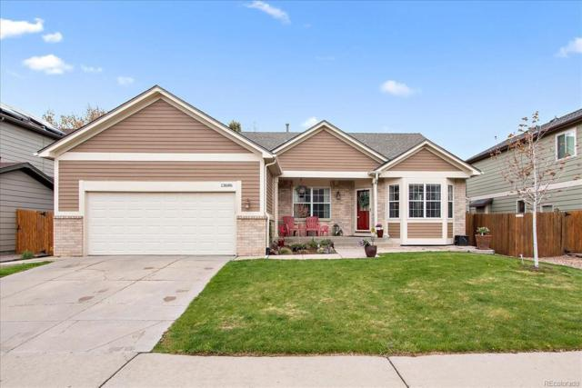 13686 W Amherst Place, Lakewood, CO 80228 (#9140890) :: Colorado Home Finder Realty