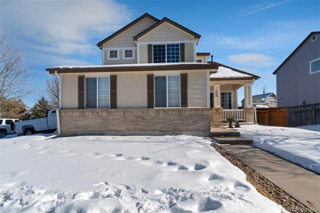 208 Paloma Avenue, Brighton, CO 80601 (#9141061) :: The Griffith Home Team