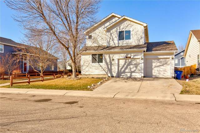 6303 Sparrow Circle, Firestone, CO 80504 (#9141979) :: The DeGrood Team