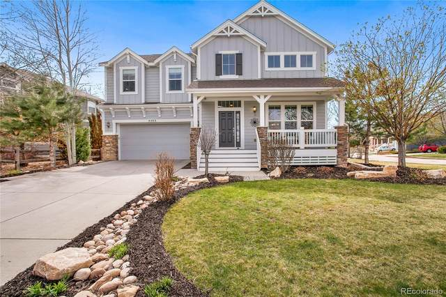 5503 Northern Lights Drive, Fort Collins, CO 80528 (#9142270) :: The Dixon Group