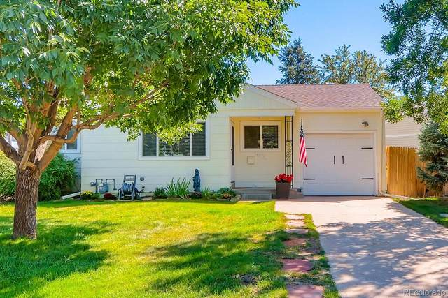 4870 S Pearl Street, Englewood, CO 80113 (#9142543) :: The HomeSmiths Team - Keller Williams