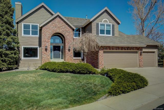 10072 Stratford Lane, Highlands Ranch, CO 80126 (#9142682) :: The Peak Properties Group
