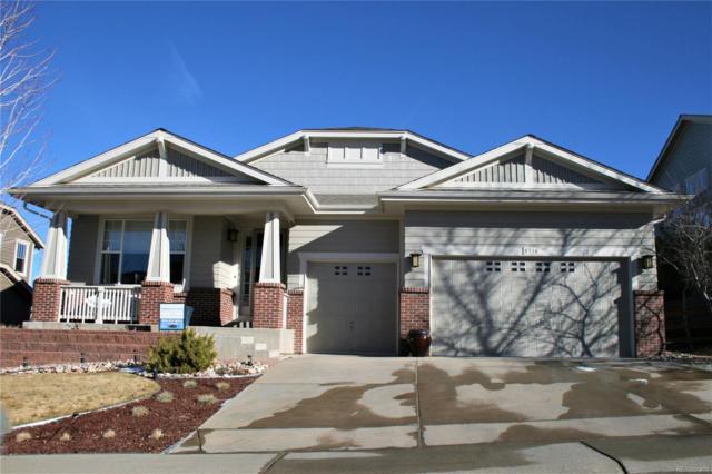 8316 Outrider Road, Littleton, CO 80125 (MLS #9143148) :: 8z Real Estate
