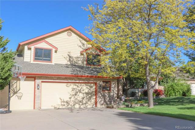4324 Whippeny Drive, Fort Collins, CO 80526 (MLS #9143205) :: 8z Real Estate