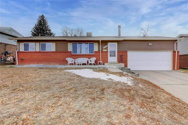 3350 Kellogg Place, Westminster, CO 80031 (#9143322) :: HomeSmart