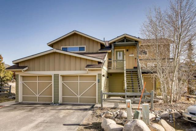 79 Glen Cove Drive #79, Dillon, CO 80437 (#9143366) :: The Griffith Home Team