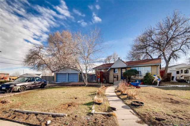 9250 Aspen Drive, Thornton, CO 80229 (#9143435) :: The Peak Properties Group