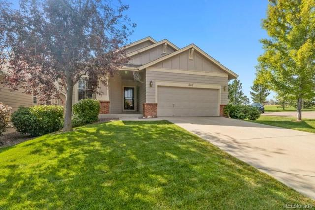 1062 Snow Lily Court, Castle Pines, CO 80108 (#9143464) :: The Peak Properties Group