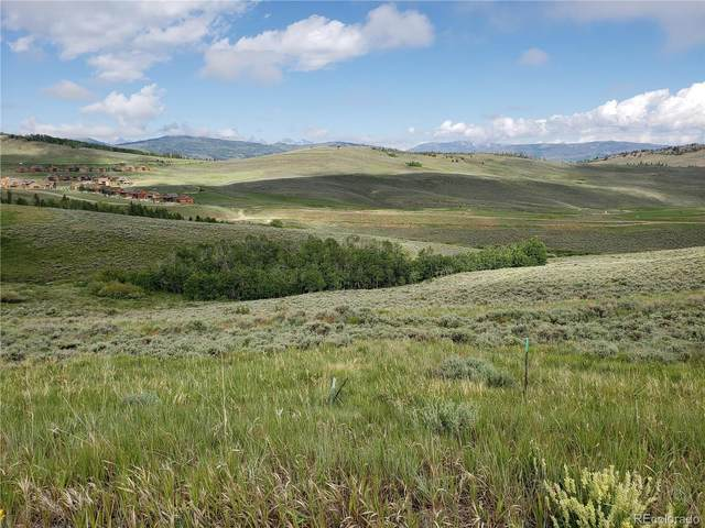 1243 Lower Ranch View Road, Granby, CO 80446 (MLS #9143983) :: 8z Real Estate