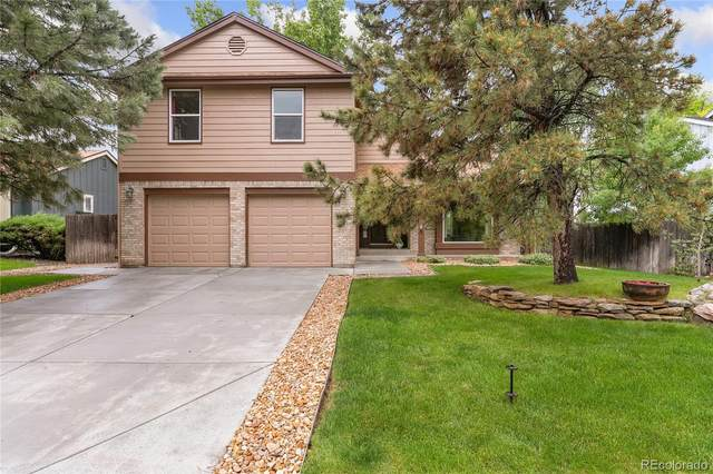 3164 W 100th Drive, Westminster, CO 80031 (#9144124) :: The Colorado Foothills Team | Berkshire Hathaway Elevated Living Real Estate
