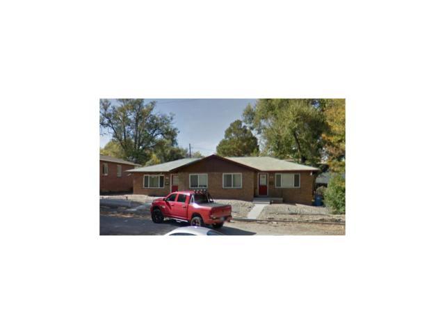1655-1657 N Sheridan Boulevard, Lakewood, CO 80214 (#9144275) :: The Pete Cook Home Group