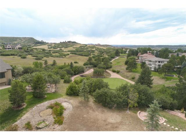 2177 Holmby Court, Castle Rock, CO 80104 (#9144278) :: The Peak Properties Group