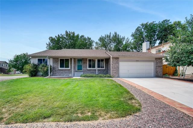8483 S Painted Sky Street, Highlands Ranch, CO 80126 (#9144406) :: HomeSmart Realty Group