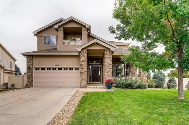 9526 Yukon Street, Westminster, CO 80021 (MLS #9144434) :: 8z Real Estate