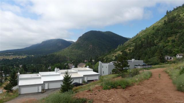 0 Brook Street, Palmer Lake, CO 80133 (#9144614) :: Harling Real Estate