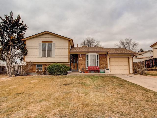 9789 Steele Street, Thornton, CO 80229 (#9144667) :: House Hunters Colorado