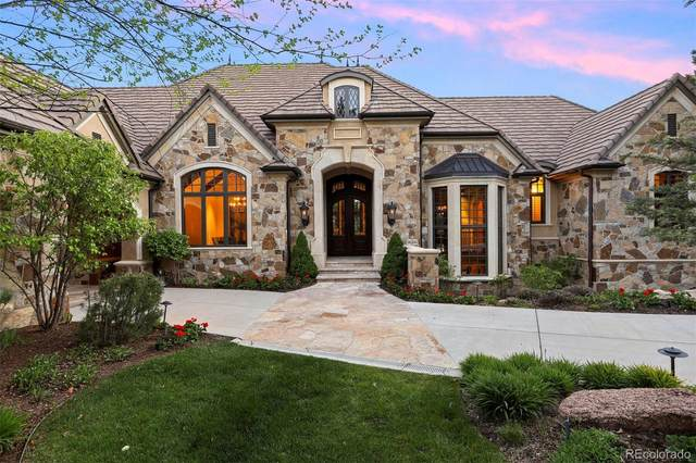 984 Preston Court, Castle Rock, CO 80108 (#9144735) :: Venterra Real Estate LLC