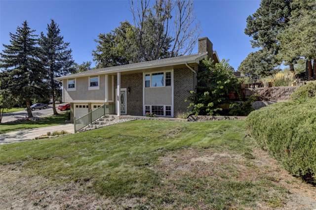 5210 Ladera Lane, Colorado Springs, CO 80917 (MLS #9145532) :: 8z Real Estate