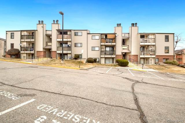 459 Wright Street #302, Lakewood, CO 80228 (#9145660) :: Realty ONE Group Five Star