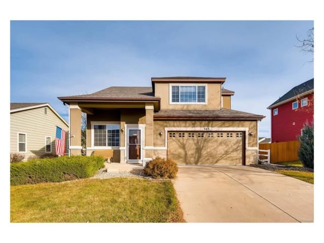 545 Dukes Way, Dacono, CO 80514 (MLS #9146691) :: 8z Real Estate