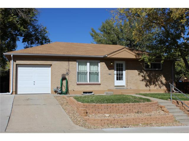 191 Emery Road, Northglenn, CO 80233 (#9146777) :: The Griffith Home Team