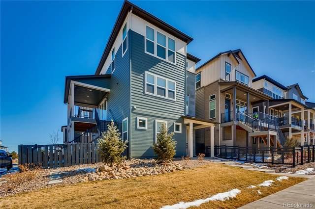 8943 Delacorte Street, Highlands Ranch, CO 80129 (#9147032) :: Mile High Luxury Real Estate
