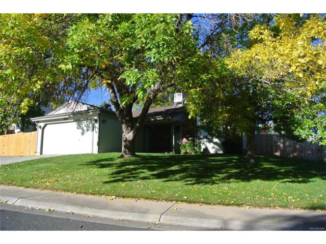 7597 Harlan Street, Arvada, CO 80003 (#9147033) :: The Dixon Group