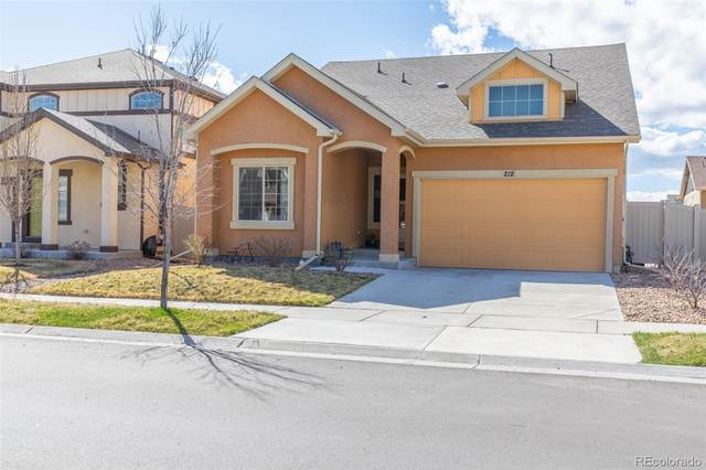 212 Indian Peaks Drive, Erie, CO 80516 (MLS #9147198) :: 8z Real Estate