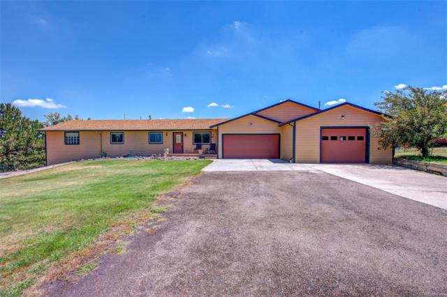 46746 Sundance Trail, Parker, CO 80138 (#9147238) :: The Heyl Group at Keller Williams