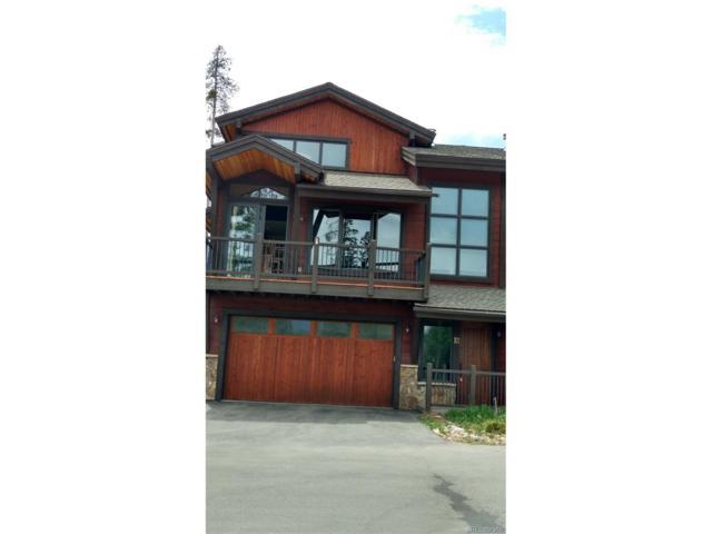 353 Lodge Pole Circle K1, Silverthorne, CO 80498 (MLS #9147317) :: 8z Real Estate