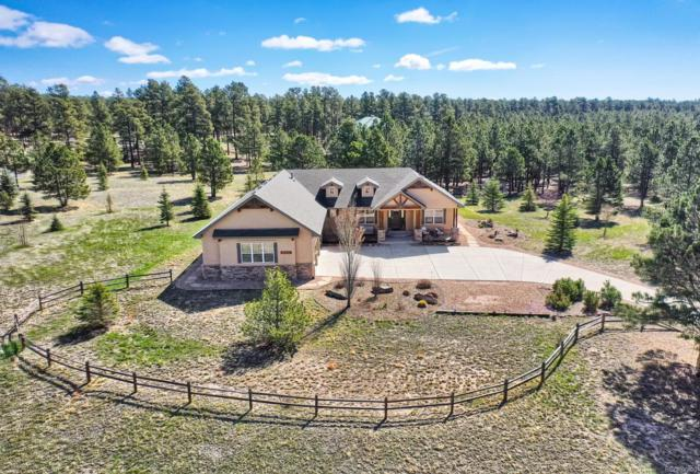 11387 Shaugnessy Road, Colorado Springs, CO 80908 (#9147743) :: Harling Real Estate